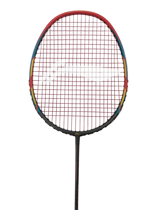 Li-Ning Windstorm 78 SL Badminton Racket on sale at Badminton Warehouse