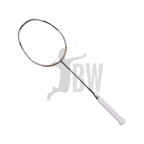 Li-Ning Badminton Racquet - MEGA POWER FLAME N55-III [XS] - Badminton Warehouse