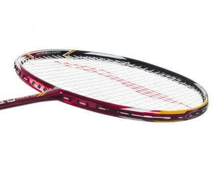 Li-Ning CHEN LONG CL55 BADMINTON RACKET - Badminton Warehouse