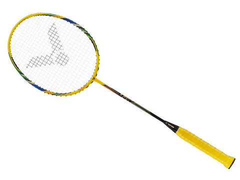 Victor HyperNano X 800 LTD Control Badminton Racket - Badminton Warehouse