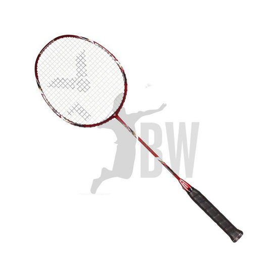 Victor Victec Slim Badminton Racket - Badminton Warehouse