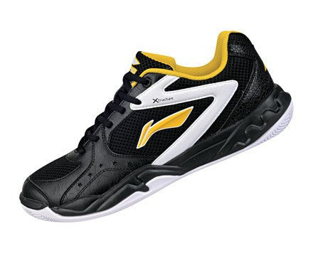 Li-Ning Men's Badminton Shoes AYTK053-1 - Badminton Warehouse
