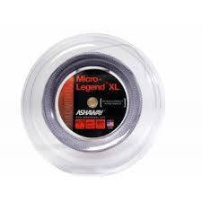 Strings - Ashaway Microlegend XL String Reel