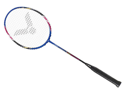 Victor Hypernano X Air Badminton Racket-Badminton Warehouse