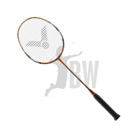 Victor Jetspeed S 8PS Badminton Racket - Badminton Warehouse