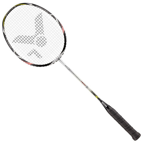 Victor Light Fighter 7300 Badminton Racket - Badminton Warehouse