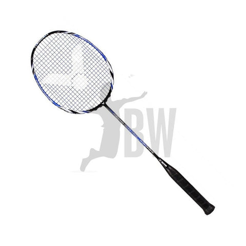 Victor V4000 Wavetech Badminton Racket-Badminton Warehouse