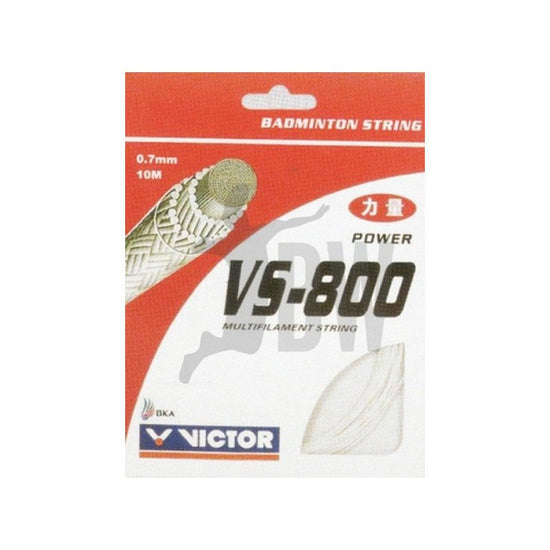 Victor VS-800 Badminton String - Badminton Warehouse
