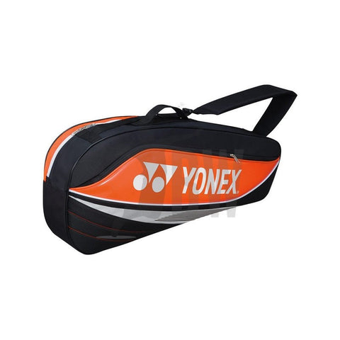 Yonex 7523 Badminton Bag-Orange - Badminton Warehouse