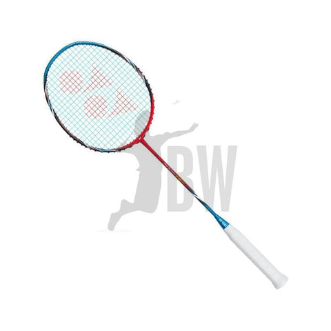 Yonex ArcSaber FB (Flash Boost) Badminton Racket-Red/Blue - Badminton Warehouse