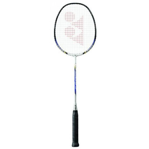 Yonex Nanoray 10 Badminton Racket (2015) - White/Blue