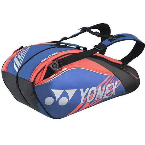 Yonex Tournament Badminton Bag (BAG12LCW - Limited Edition)