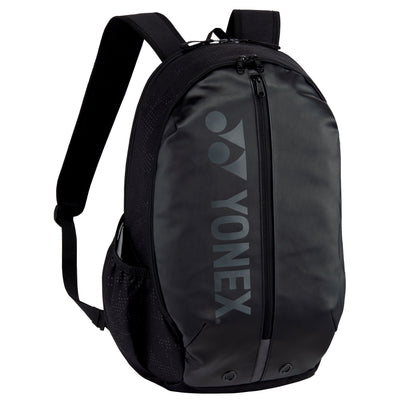 Yonex 42012 Badminton Backpack in Black