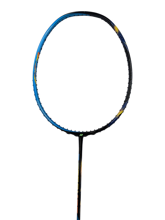 Yonex Astrox 77 Badminton Racket in blue from Badminton Warehouse