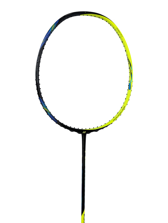 Yonex Astrox 77 Badminton Racket in shine yellow from Badminton Warehouse