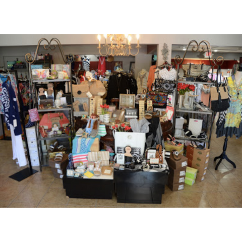 local frankfort boutique