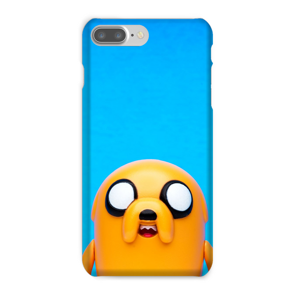 Adventure Time Jake Phone Case