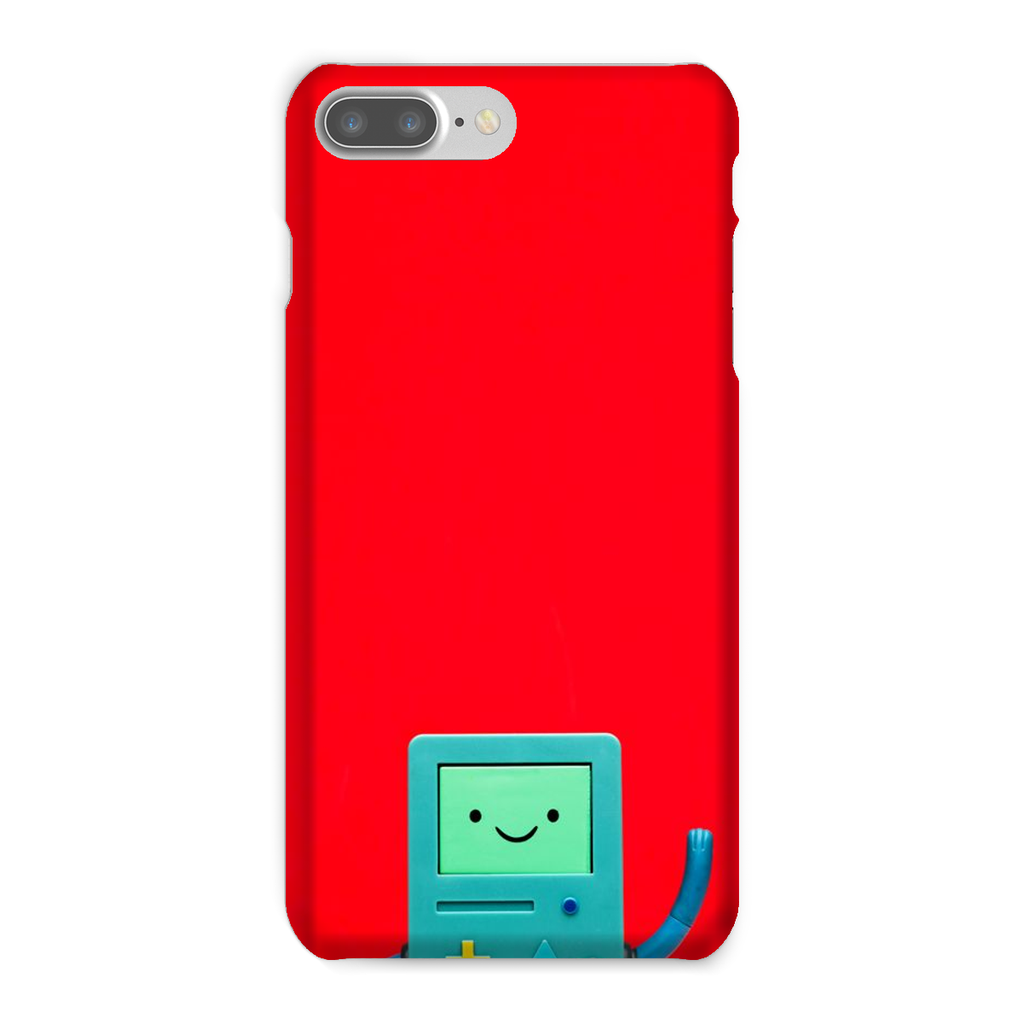 Adventure Time BMO Phone Case