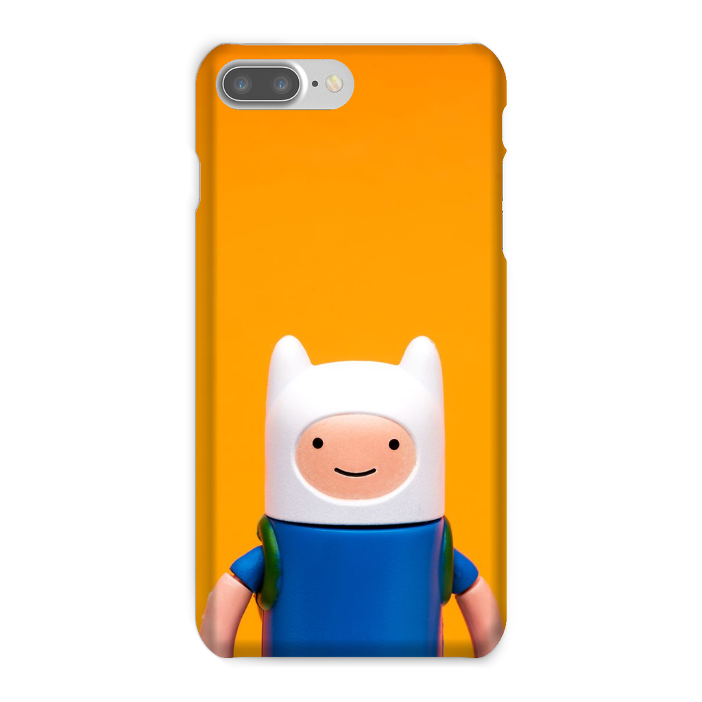 Adventure Time Finn Phone Case