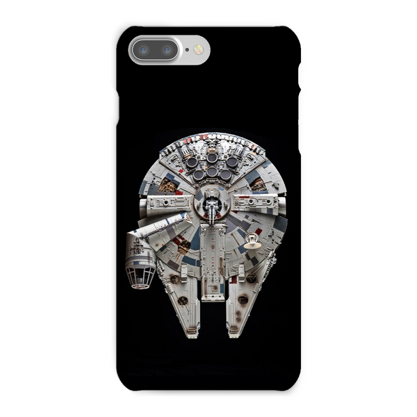 Millennium Falcon Phone Case