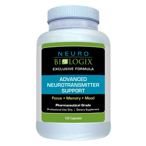 Advanced Neurotransmitter Support - 120 caps