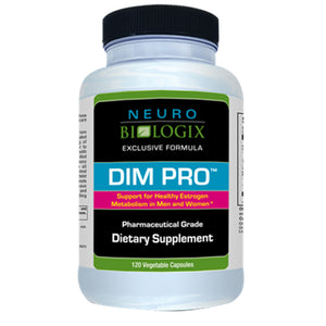 DIM PRO - 120C | WITH 200MG DIM