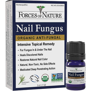 Organic Nail Fungus Treatment (5ml)