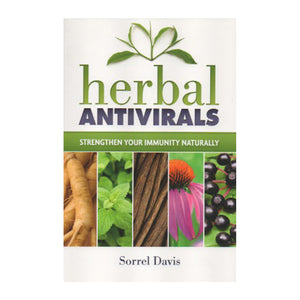 Herbal Antivirals: Strengthen Your Immunity Naturally