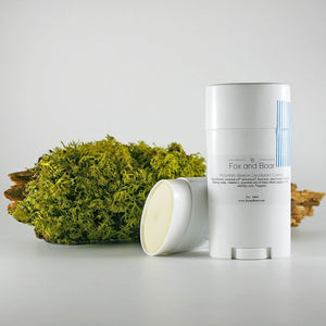 Mountain Breeze Deodorant Creme