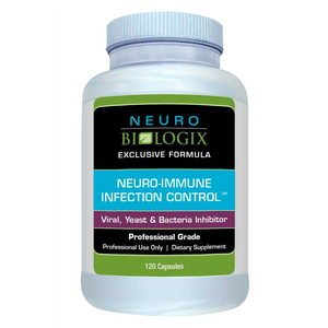 Neuro-Immune Infection Control - 120 caps