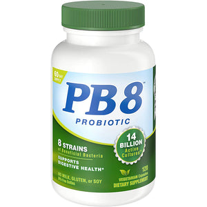 PB 8 Probiotic Acidophilus
