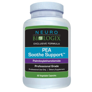 PEA Soothe Support - 60 caps