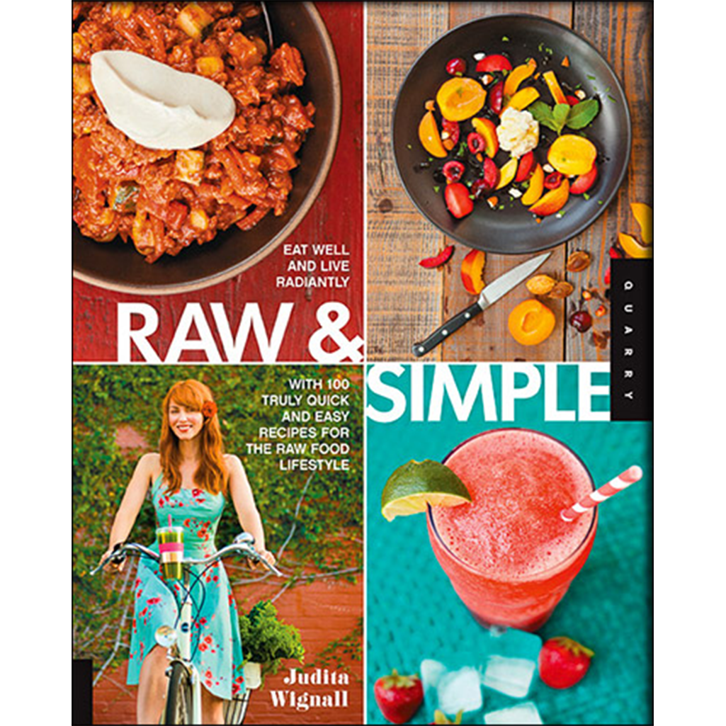 Raw and simple modern manna health cleanse and detox your body forumfinder Image collections