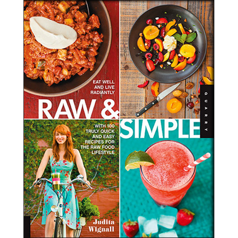 Raw cook books modern manna health cleanse and detox your body quick view forumfinder Gallery