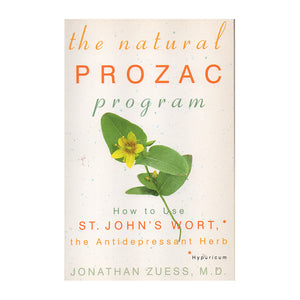 The Natural Prozac Program