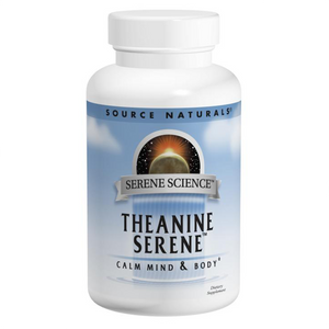 Theanine Serene® with Relora®
