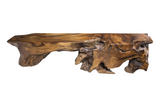 Acacia Live Edge Bench II