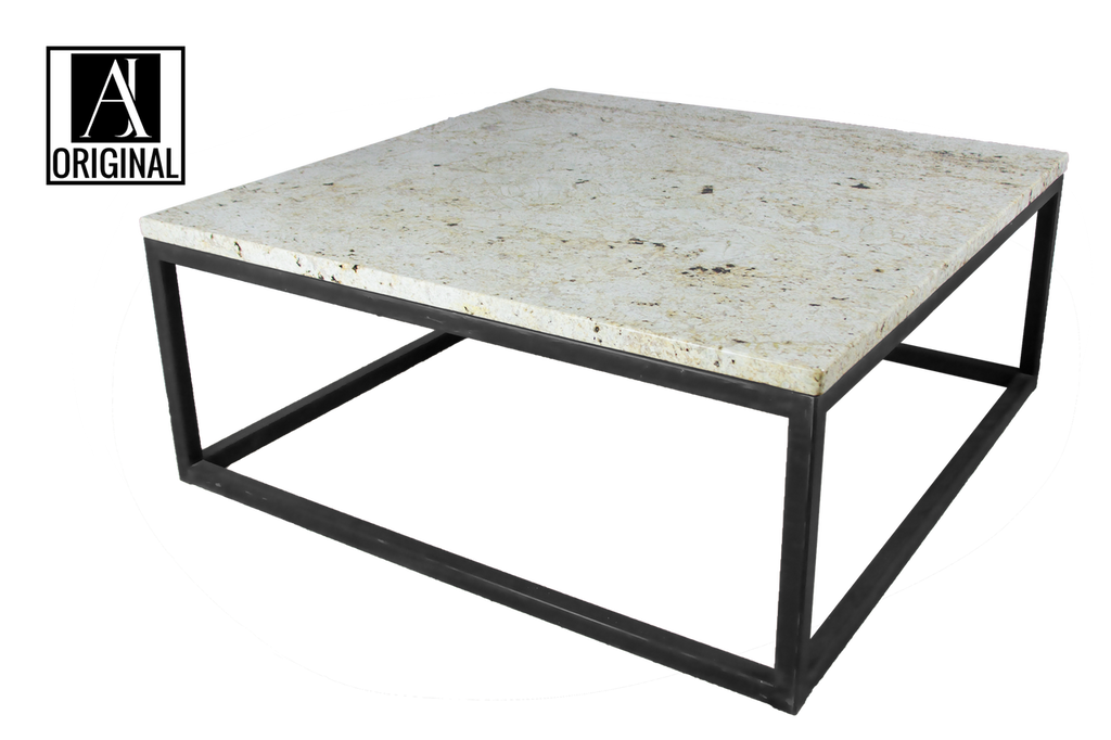 Cashmere Granite Coffee Table ...