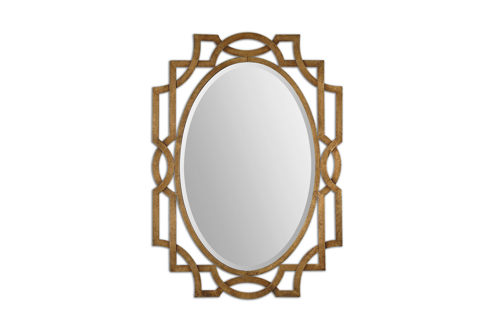 Margutta Wall Mirror