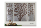 Winter View, Set of 3