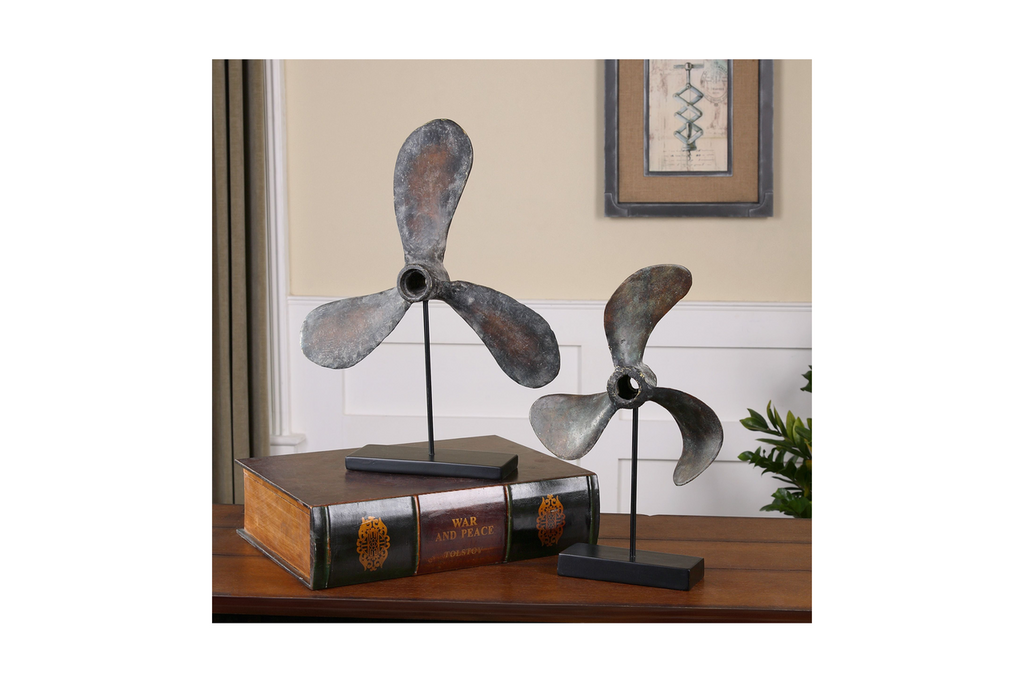 Propellers, Set of 2