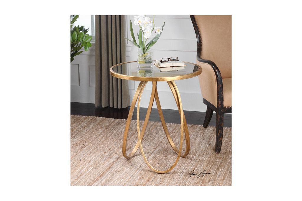 Montrez Accent Table