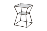 Auryon Accent Table