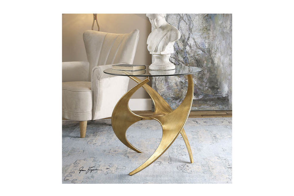 Graciano Accent Table