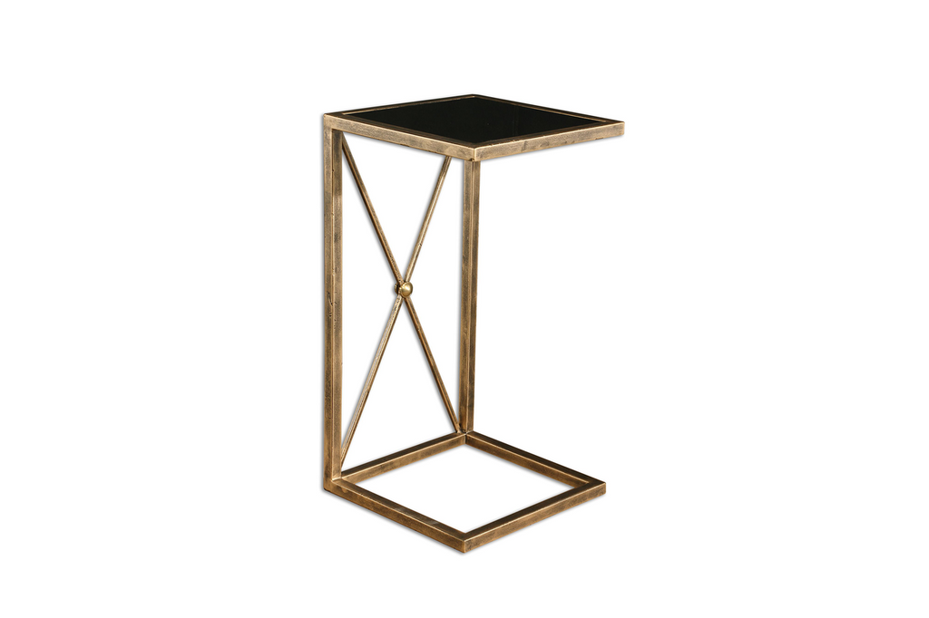 Zafina Side Table