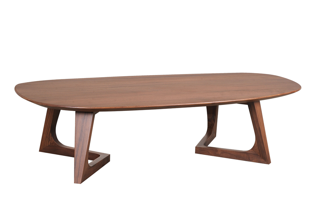 Godenza Coffee Table Walnut