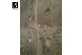 Decorative Concrete Wall Panels