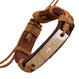 Men Genuine Leather Bracelets