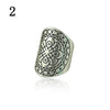 Punk Ethnic Antique Silver BOHO Ring