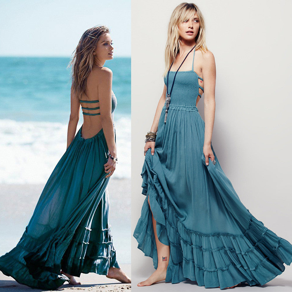 Awesome Long Dresses For Women If You Are Searching For A Casual Long Dress